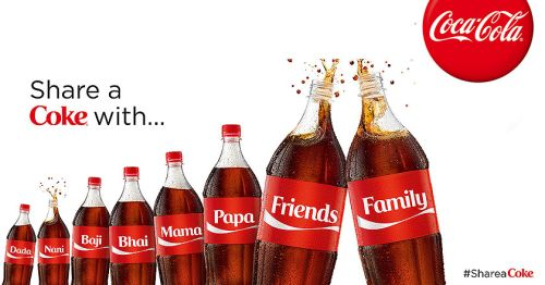 Image result for coca cola advert