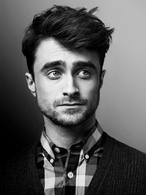 Daniel Radcliffe 2019