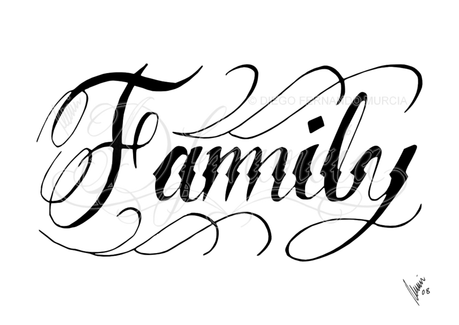 An Open Letter To My Shit Tastic Family Open Letter border=