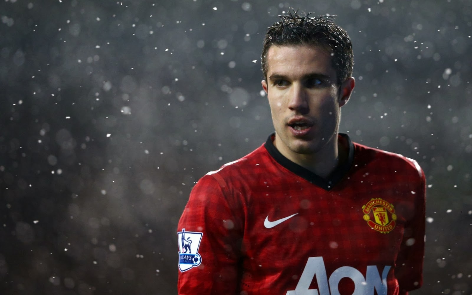 An Open Letter To Robin Van Persie From An Arsenal Fan Reminding
