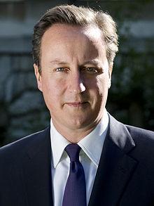 David Cameron Image