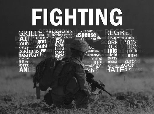 Fighting the War Against PTSD