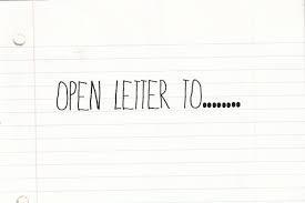An Open Letter to Honor Teachers during Teacher Appreciation Week